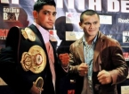 Watch Amir Khan Fight live streaming on the web