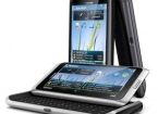 Nokia E7 Smartphone aimed primarily at Business users