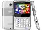 HTC Chacha Social Networking Smartphone
