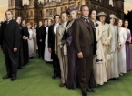 Downton Abbey New Series, Starts Sunday