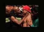 Watch Mayweather Fight Live, Ortiz Looks to be a Worthy Opponent
