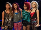 X Factor Group Rhythmix to Change Name