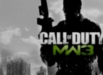 Call of Duty MW3, Launched and then Stolen