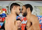 Khan Fight Live, Khan Vs. Peterson, Fighting in Washington Tonight