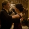 Matthew and Lady Mary Dancing at Downton Abbey Image