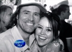 Jim Carrey's daughter Jane Enters American Idol