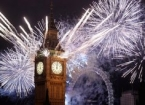 New Year's Eve Live – Countdown to 2013