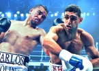 Amir Khan Fight Live, Takes on Undefeated Carlos Molina