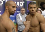 Eubank Jr Fight Live, Faces Bradley Pryce