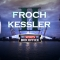 Where are Froch Kessler Fighting Image