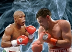 Mayweather Fight Live, Faces The Ghost Robert Guerrero