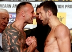 Froch vs Kessler Watch Live
