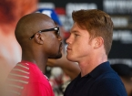 Watch Mayweather Fight Live