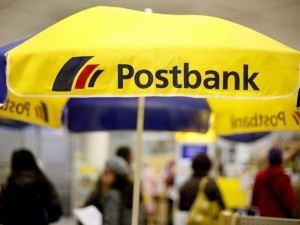 Postbank Charge Causes Deutsche Bank to Make a Loss