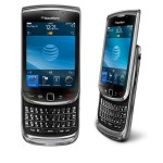 BlackBerry Torch 9800; a look at this new smartphone