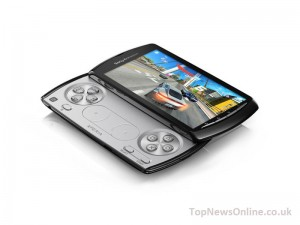 Xperia Play by Sony Ericsson