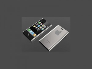 Apple iPhone 5 looks to be launching October 7th, iPhone Nano on the cards?