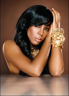 Kelly Rowland - X Factor