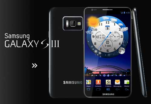 Samsung Galaxy S III Special Release