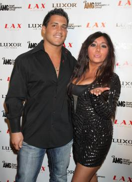 Snooki Pregnant, She Has Been Keeping It Hush-Hush