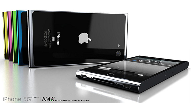 iPhone 5 Release in June?