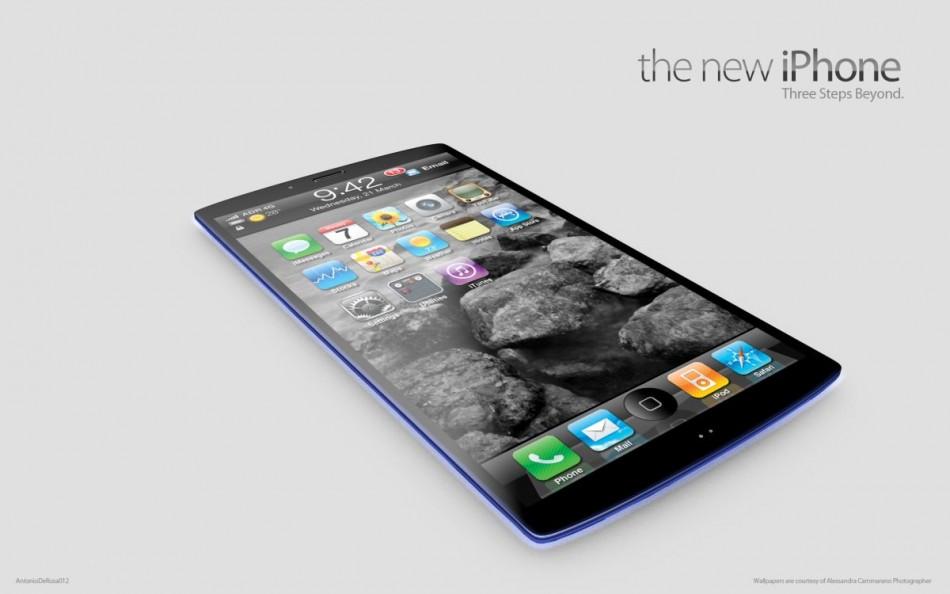 iPhone 5 Release in June?