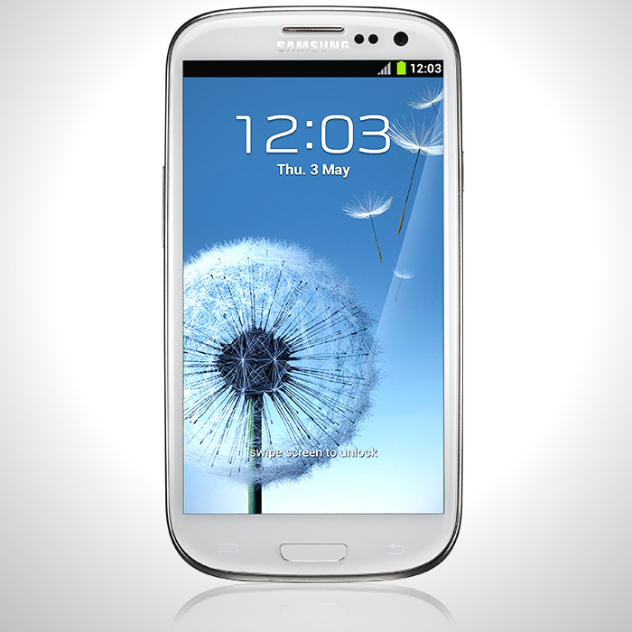 Galaxy s3, the Best Android Smartphone?
