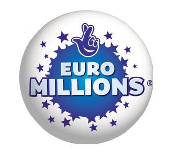 Euromillions £148m lottery prize