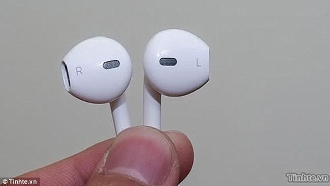 iPhone 5 Earphones
