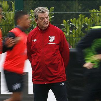England V San Marino Live, Waste of Time?