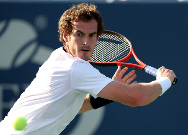 Andy Murray Watch Live, Wimbledon Semi Final, faces Jerzy Janowicz