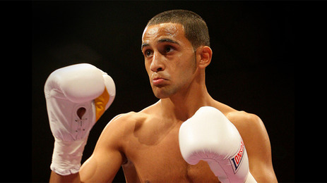 Kid Galahad Fight Live