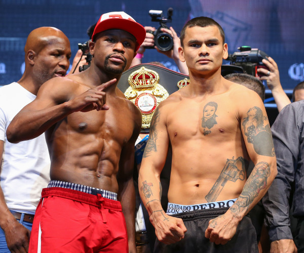 Floyd Mayweather Fight Live, Start Time and Details